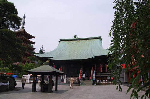 高幡不動尊20100522-1