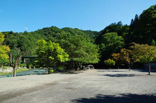 道志キャンプ201009-19