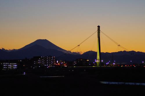 富士山201102-5