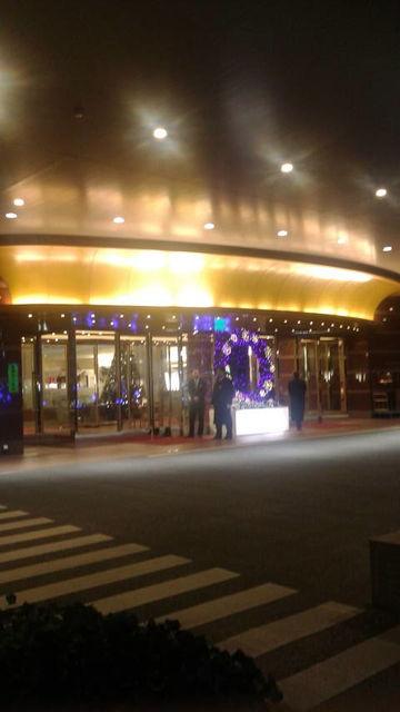 (1)東武ホテルレバント東京
