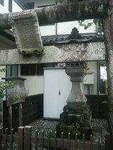2009.7.28秋葉神社