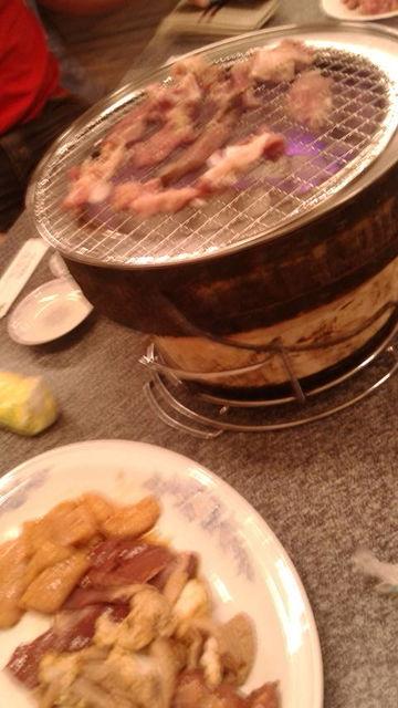 (28)炭火焼き肉