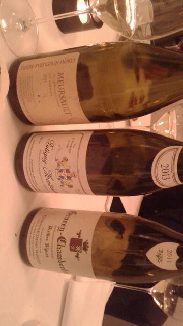 (10)ワイン3本