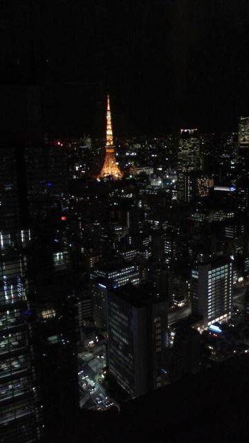 (2)美しい夜景