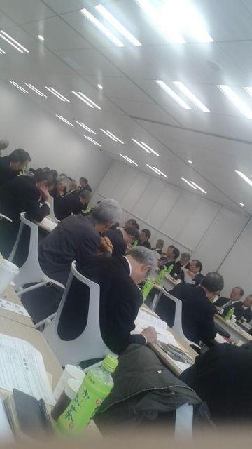 (10)日本酒で乾杯推進会議運営委員会関係について