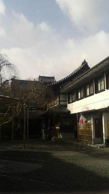 (3)龍安寺さん寺務所