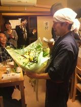 和田さんに花束.jpg