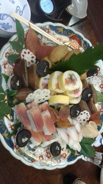 (9)土佐田舎寿司