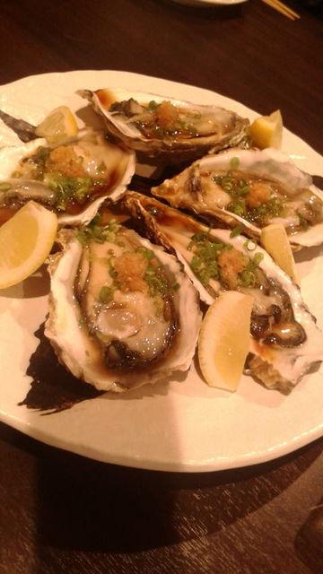 (10)生牡蠣