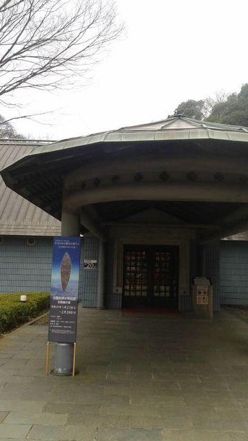 (22)大磯町郷土資料館