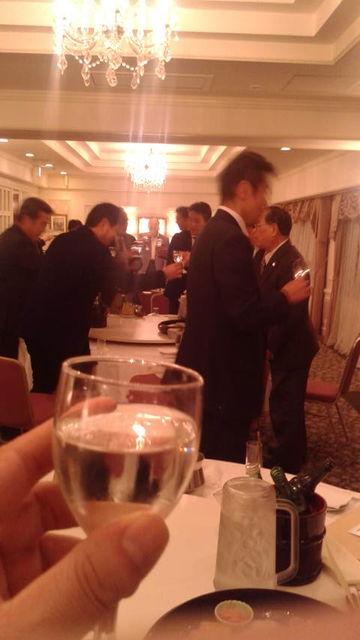 6(6)乾杯