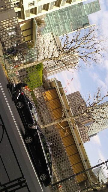(1)外務省飯倉公館