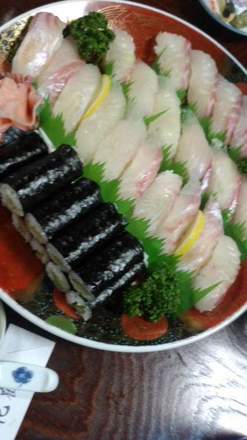 (19) 寿司