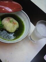 「弥太郎の野望」と煮物20140307