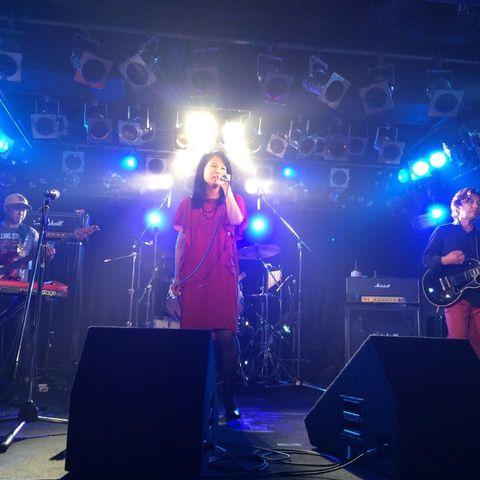 (5)西谷親方ライブ風景2