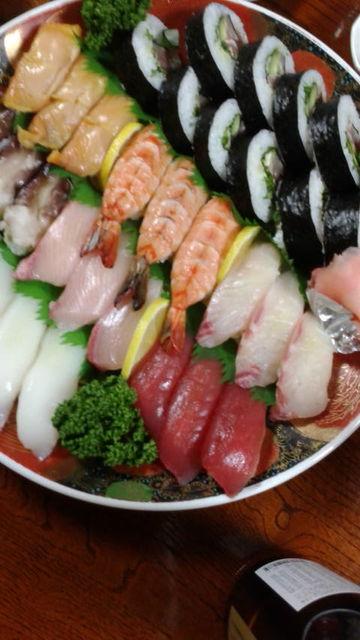 29(16)寿司