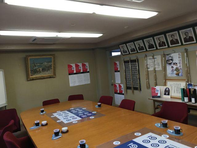写真5 会議室
