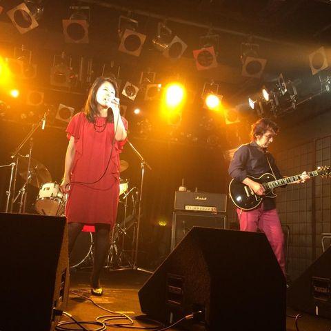 (6)西谷親方ライブ風景3
