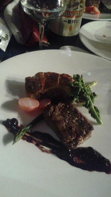 19(10)肉料理