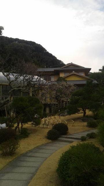 (7)吉田茂邸