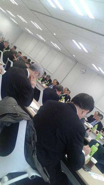 (9)海外戦略委員会関係について