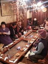 2007.12.25宴席風景