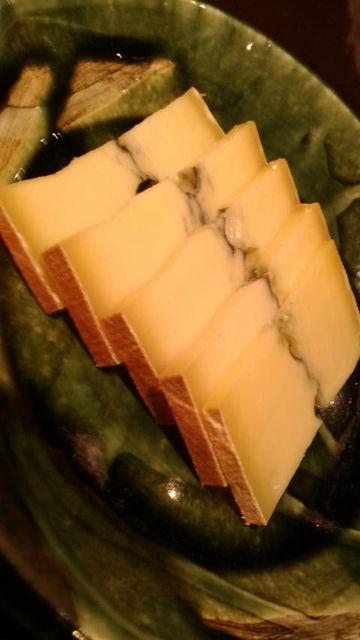 (5)チーズ・モルビェ