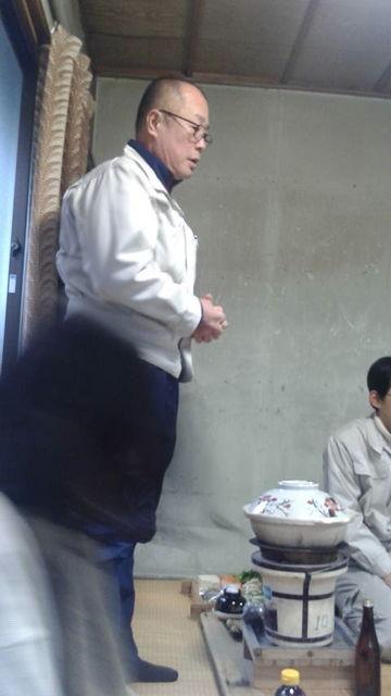 (2)浅野杜氏開会挨拶