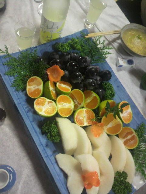 25フルーツ