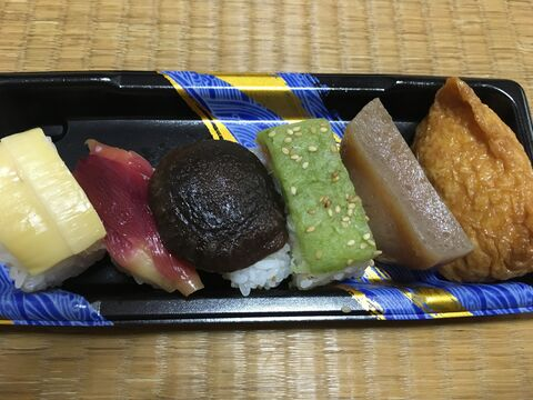 写真6 土佐田舎寿司
