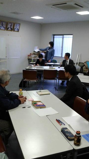 (8)ワークショップ開会