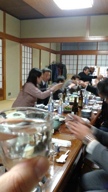 29(11)乾杯