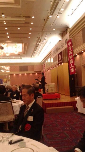 (4)武石県議会議長さんお祝辞