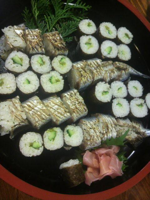 (18)寿司