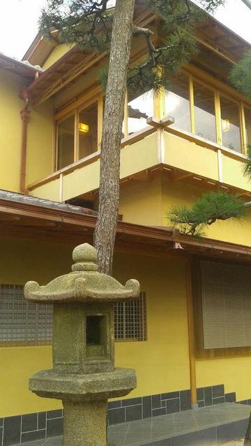 (8)吉田茂邸2