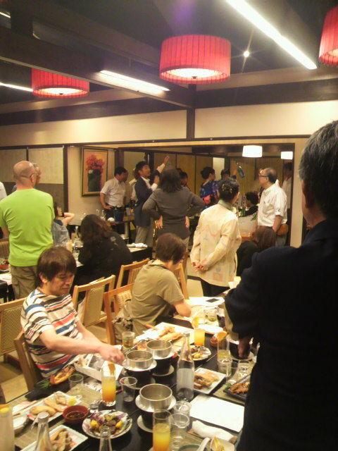 蔵元クイズ・ジャンケン大会