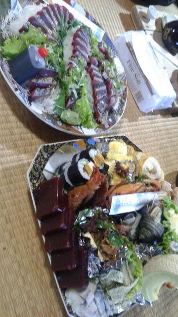 (5)皿鉢・組み物