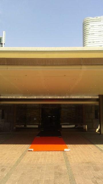(2)飯倉公館入口