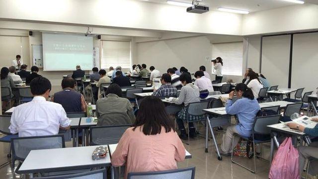 (16)田井東さん講演