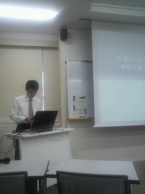 (17)田井東さん講演2