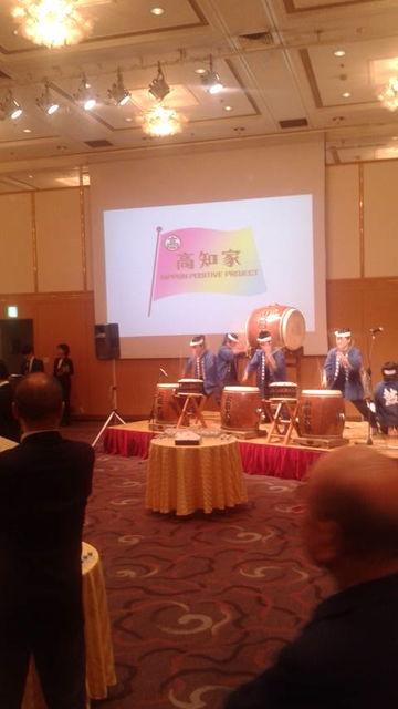(3)山田太鼓