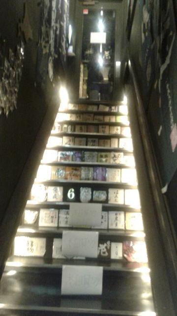 (14)階段