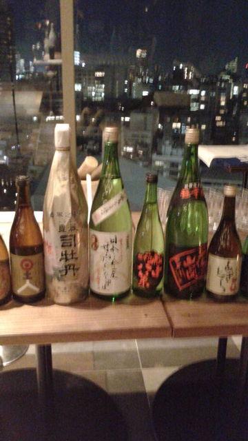 (6)土佐酒・特純・純米