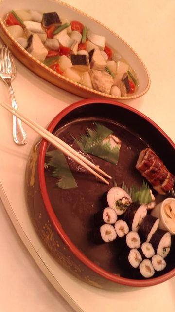 31(8)料理