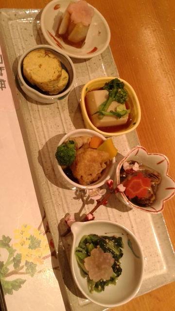 (8)時菜
