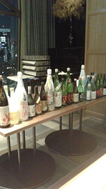 (3)土佐酒BAR