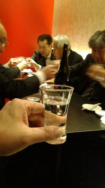 18(8)乾杯