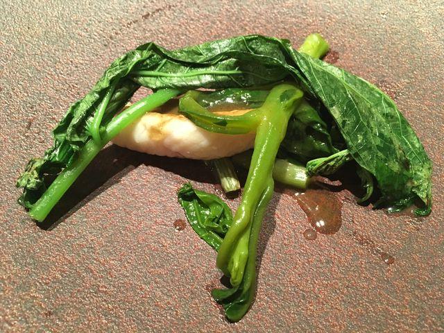 写真26 野菜料理