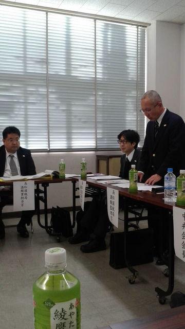 (5)山岡監理官さん