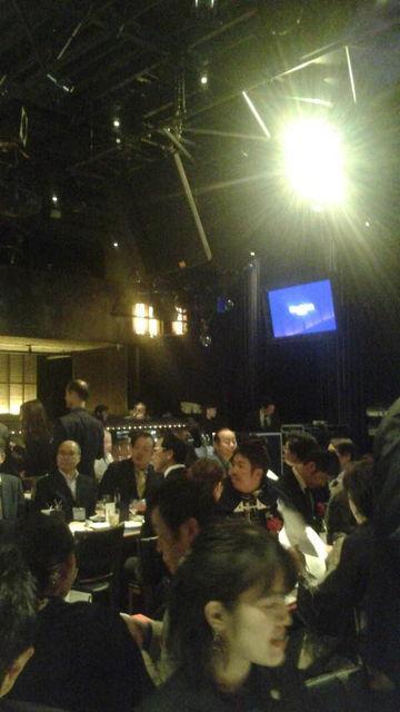 (2)前座開会